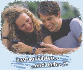 Flirten sms kostenlos